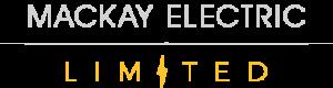 Mackay Electric LTD Logo