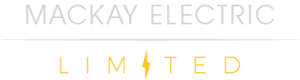 Mackay Electric LTD Logo